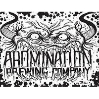 Abomination Brewing
