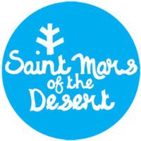 Saint Mars of the Desert
